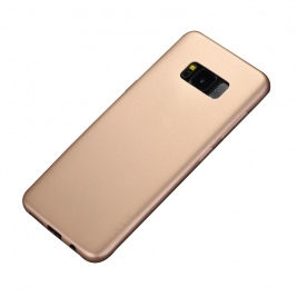 "Θήκη Samsung Galaxy S8 Plus 6.2"" Guardian case X-LEVEL-gold"